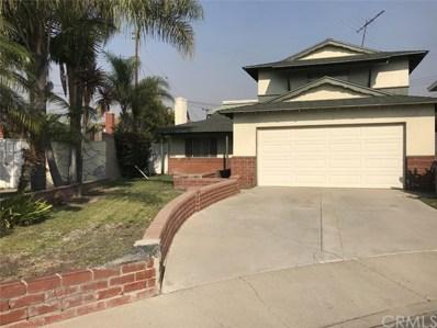 1451 E Abila Street, Carson, CA 90745 - #: DW18273622