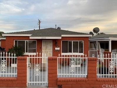13626 Earnshaw Avenue, Downey, CA 90242 - #: DW18275573