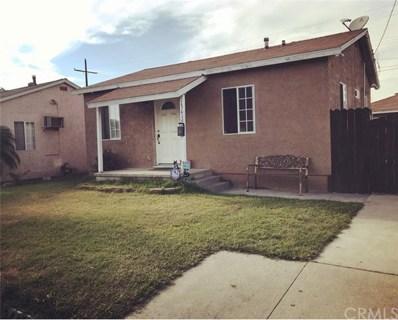 13419 Bixler Avenue, Downey, CA 90242 - #: DW18276683