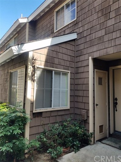 12555 Euclid Street UNIT 57, Garden Grove, CA 92840 - #: DW18279433