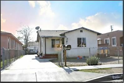 4034 E 53rd Street, Maywood, CA 90270 - #: DW18289287