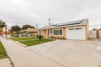 14025 Flallon Avenue, Norwalk, CA 90650 - #: DW18289613