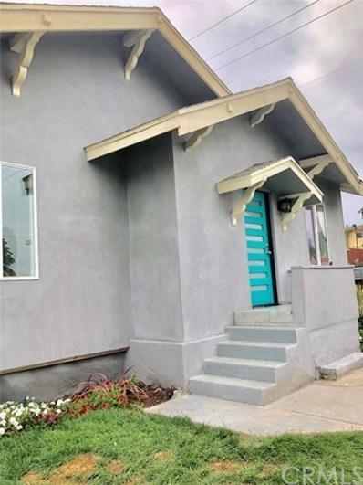 1602 Locust Avenue, Long Beach, CA 90813 - #: DW18290002