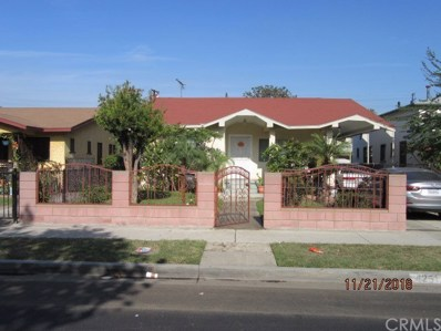 4251 E 57th Street, Maywood, CA 90270 - #: DW18294102