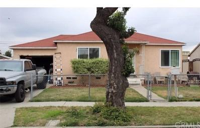 1413 S Kemp Avenue, Compton, CA 90220 - #: DW18294587