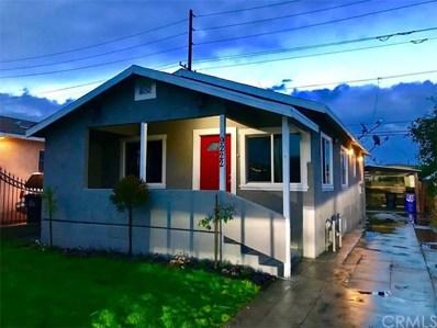 9222 Hooper Avenue, Los Angeles, CA 90002 - #: DW19005729