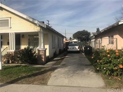 1057 GAGE Avenue W, Los Angeles, CA 90044 - #: DW19005959