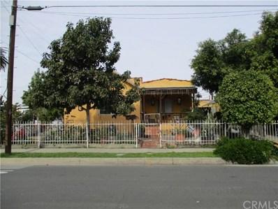 3103 Poplar Drive, Lynwood, CA 90262 - #: DW19039388
