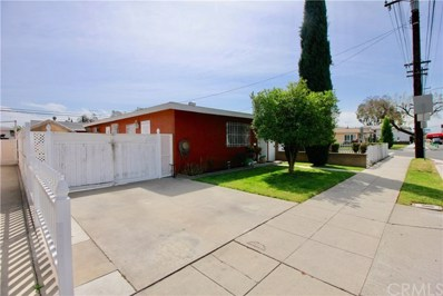6260 Orange Avenue, Long Beach, CA 90805 - #: DW19084256