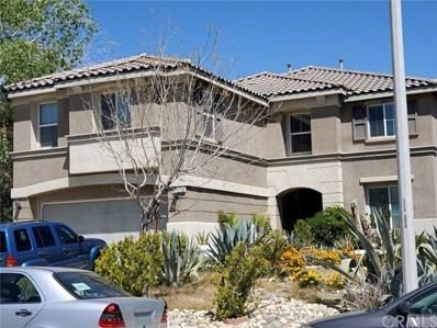 2759 E Avenue S12, Palmdale, CA 93550 - #: DW19087553