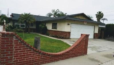 4333 Walnut Street, Bell, CA 90201 - #: DW19124548