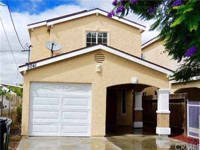 2041 E Piru Street, Compton, CA 90222 - #: DW19159969