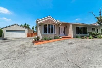 941 E Covina Hills Road, Covina, CA 91724 - #: DW19164238