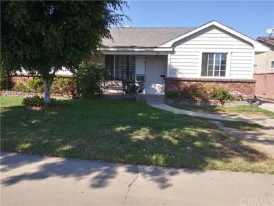 401 E Collins Avenue, Orange, CA 92867 - #: DW19181482