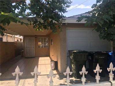 8211 Wilbarn Street, Paramount, CA 90723 - #: DW19183551