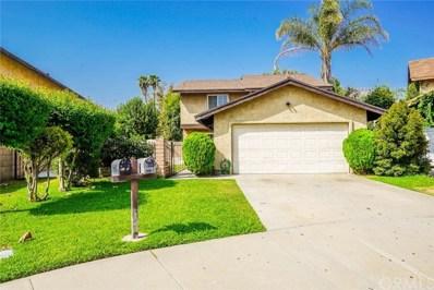 8726 Friendship Avenue, Pico Rivera, CA 90660 - #: DW19192088