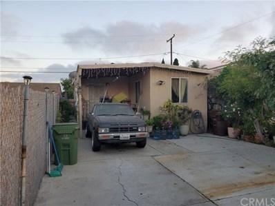 1508 W 151st Street, Compton, CA 90220 - #: DW19192292