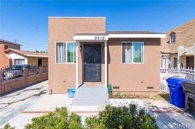 9219 Elizabeth Avenue, South Gate, CA 90280 - #: DW19192489