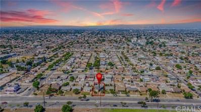 1643 W Imperial, Los Angeles, CA 90047 - #: DW19207392