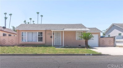 9338 Greenwell Street, Bellflower, CA 90706 - #: DW19211984
