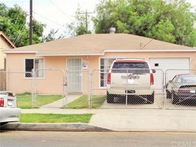 7026 Myrrh Street, Paramount, CA 90723 - #: DW19214086