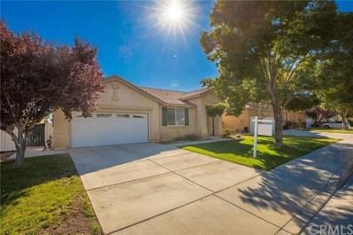 38616 37th Street E, Palmdale, CA 93550 - #: DW19219113