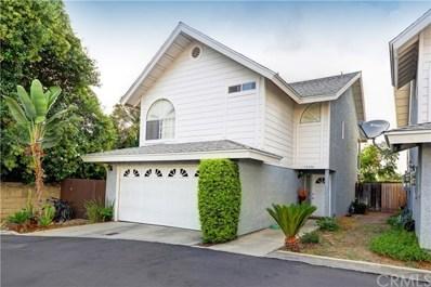 13230 Cullen Street UNIT A, Whittier, CA 90602 - #: DW19219278