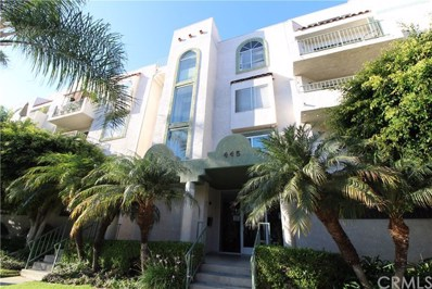 445 W 6th Street UNIT 205, Long Beach, CA 90802 - #: DW19232058