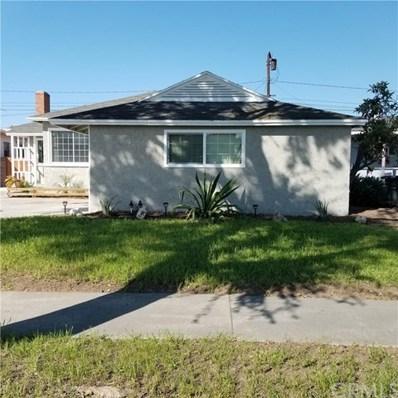 13003 S Wilkie Avenue, Gardena, CA 90249 - #: DW19240655
