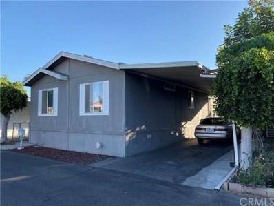 16600 Orange Ave UNIT 36, Paramount, CA 90723 - #: DW19249997