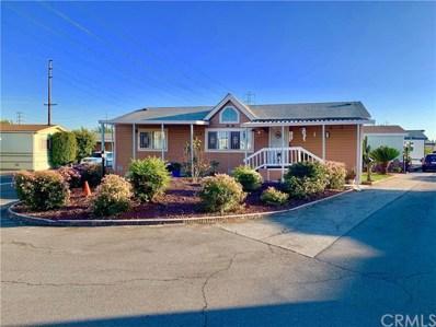 7101 Rosecrans Avenue UNIT 45, Paramount, CA 90723 - #: DW19260073