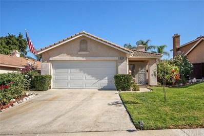 3143 Rowena Drive, Corona, CA 92882 - #: DW19261643
