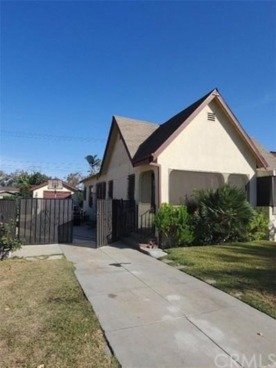 14808 S Frailey Avenue, Compton, CA 90221 - #: DW19264226