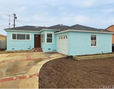 2517 W 144th Street, Gardena, CA 90249 - #: DW19264866