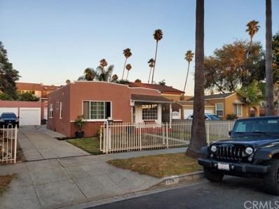 1126 S Flower Street, Inglewood, CA 90301 - #: DW19274075
