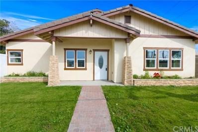 9731 Rose St., Bellflower, CA 90706 - #: DW19275249