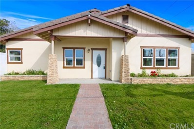 9731 Rose St., Bellflower, CA 90706 - #: DW19278637