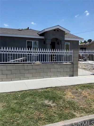 1550 Paulsen Avenue N, Compton, CA 90222 - #: DW19281681