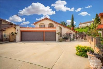 1143 N Villa Street, Montebello, CA 90640 - #: DW20022888