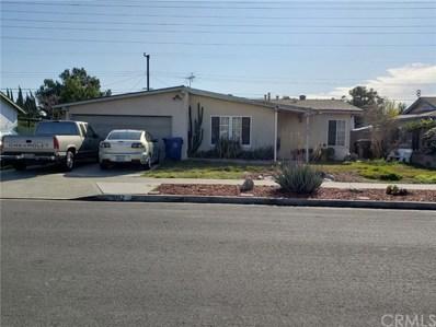 8162 Worthy Drive, Midway City, CA 92655 - #: DW20033191