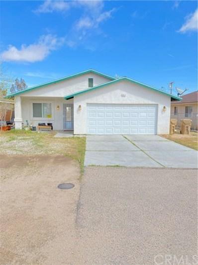 16418 Cajon Street, Hesperia, CA 92345 - #: DW20039400