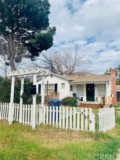 2408 Terrace Way, Bakersfield, CA 93304 - #: DW20040557