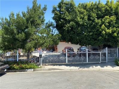 14619 Los Angeles Street, Baldwin Park, CA 91706 - #: DW20095723