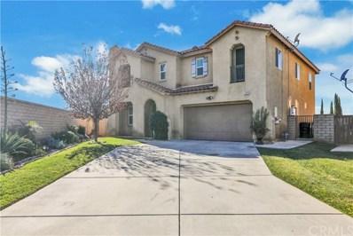 17879 Corte Soledad, Moreno Valley, CA 92551 - #: DW21005775
