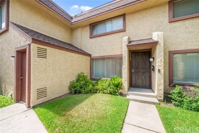 1143 N Barston Avenue, Covina, CA 91724 - #: DW21150453