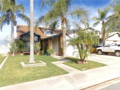 14584 Glenoak Place, Fontana, CA 92337 - #: EV18020382