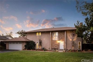 1320 W Fern Avenue, Redlands, CA 92373 - #: EV18030886