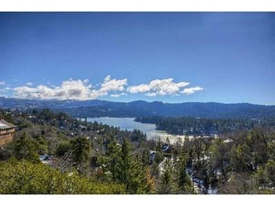 1161 Nadelhorn Drive, Lake Arrowhead, CA 92352 - #: EV18041170