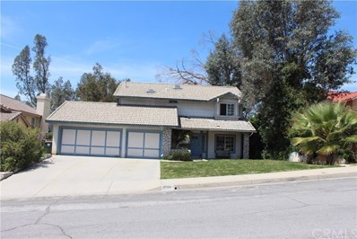 3140 Indian Canyon Ct Court, Highland, CA 92346 - #: EV18081200