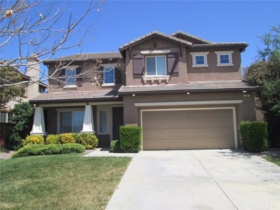 38 Berkshire Avenue, Beaumont, CA 92223 - #: EV18087108